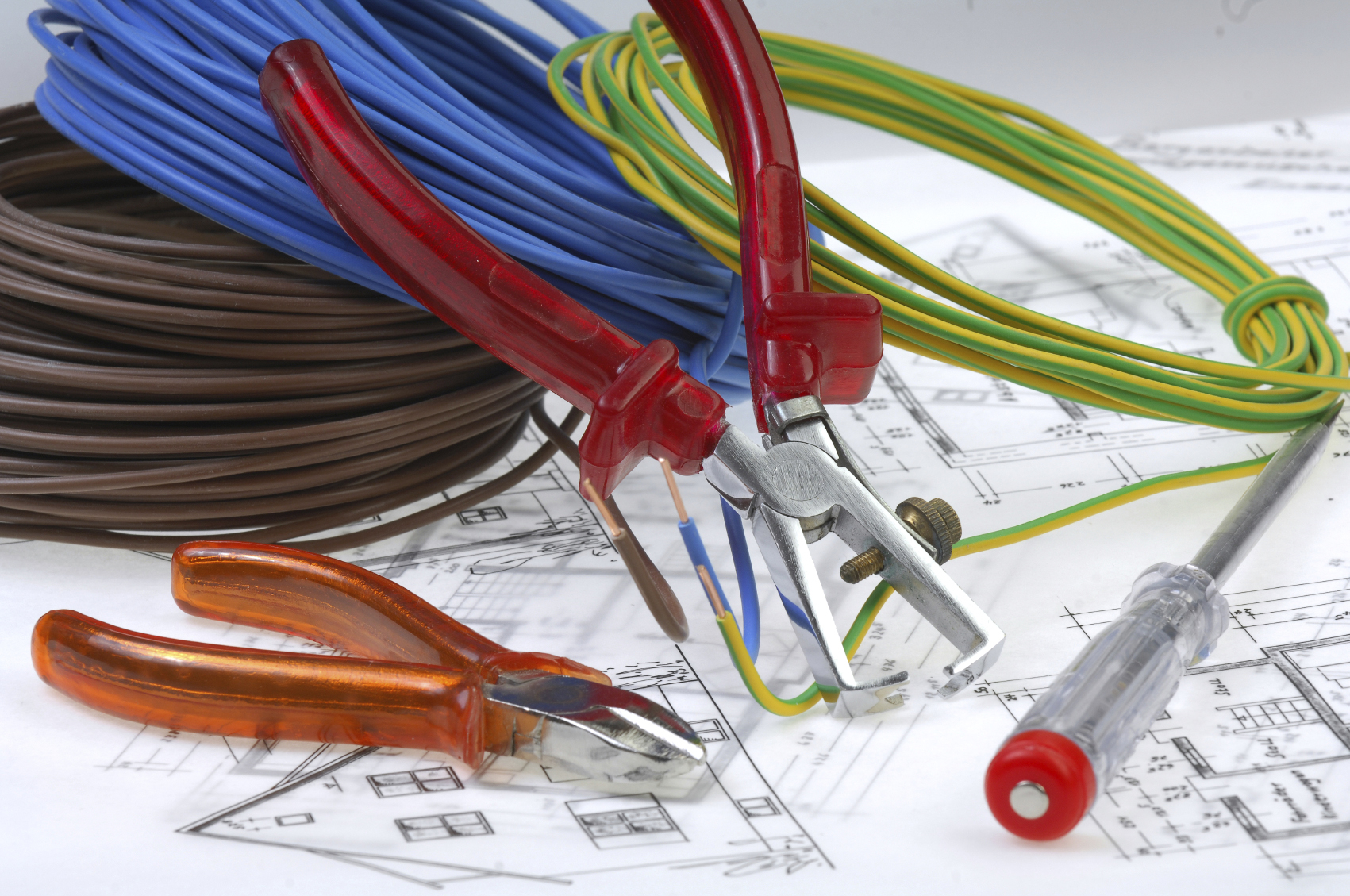 Domestic Electricians Haslemere